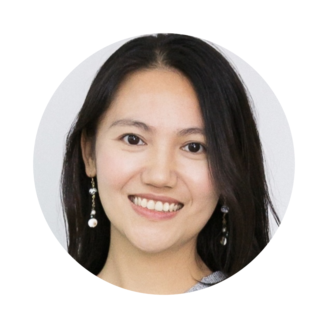 Alison Zhou